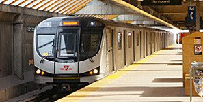 Portion of TTC Line 1 to close early Mon.-Thurs.