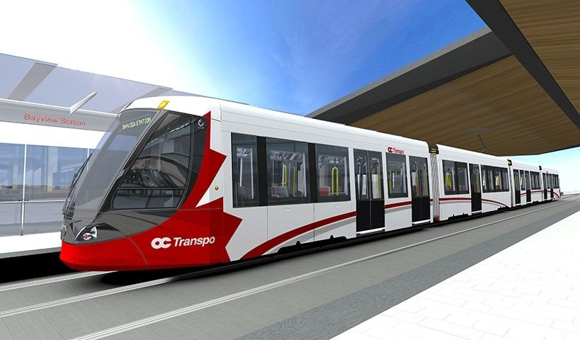 Stage 2 Lrt - East Extension - Information Session - April 15, 2021